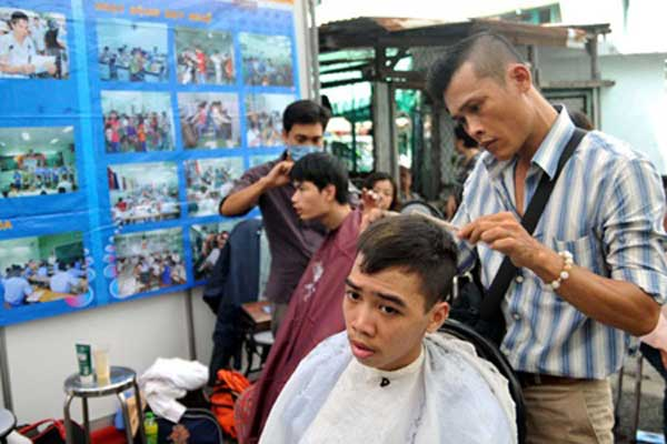 HCM City to provide vocational training, jobs for youth