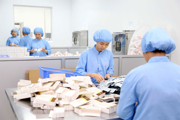 VN traditional medicine could remedy pharma sector's flaws