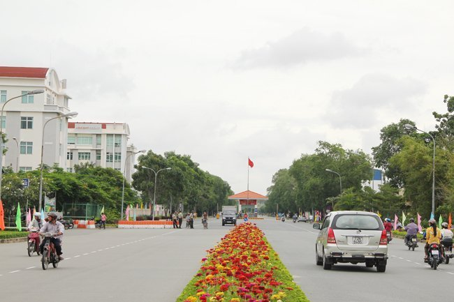 Foreign-invested industrial zones thriving in Vietnam