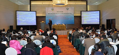 Vietnam may commercialize GM crops late this year