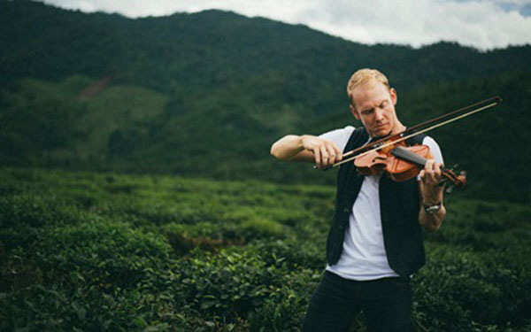 Viet Nam, Ryan Duy Hung, musician's heart