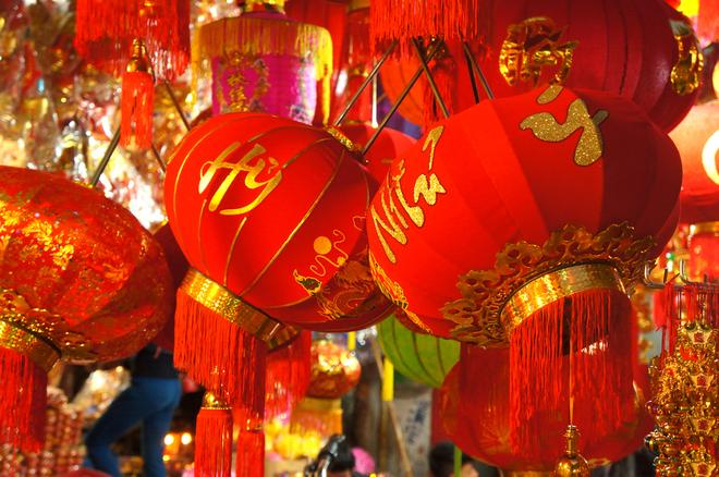 how to wish vietnamese new year