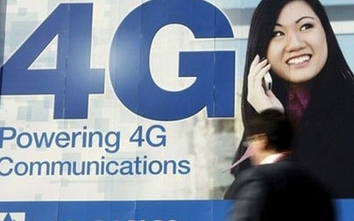The time for 4G has come