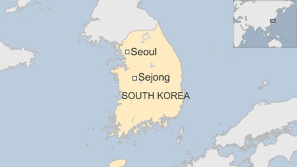 Three killed in South Korea shooting