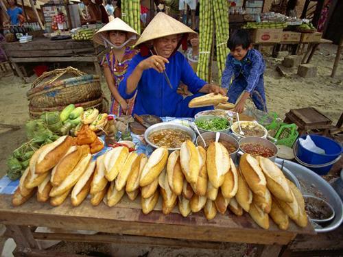 famous vietnamese cuisines