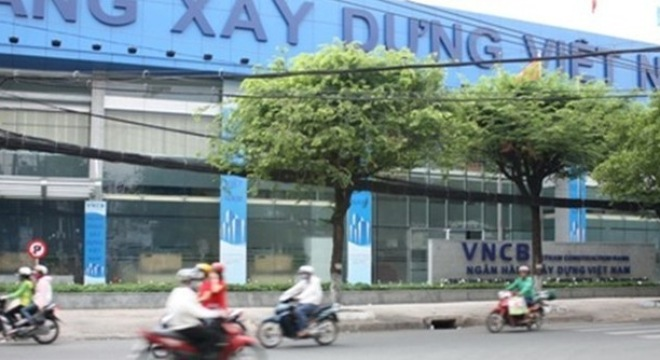 Central bank takes over VN Construction Bank's equity
