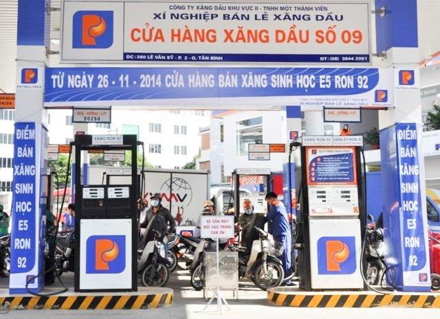 Vietnam, biofuel, E5