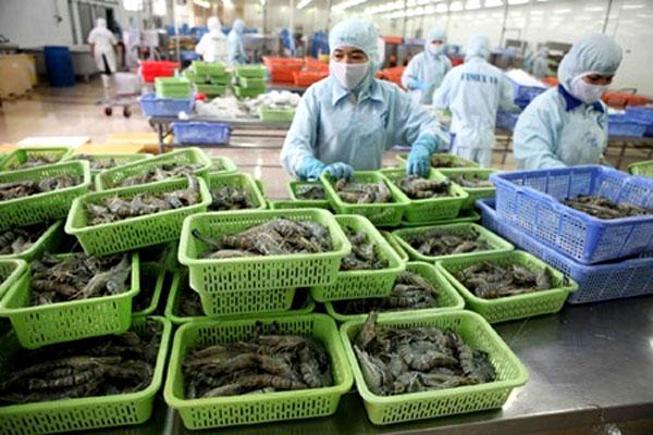 FTA with S Korea to boost shrimp exports