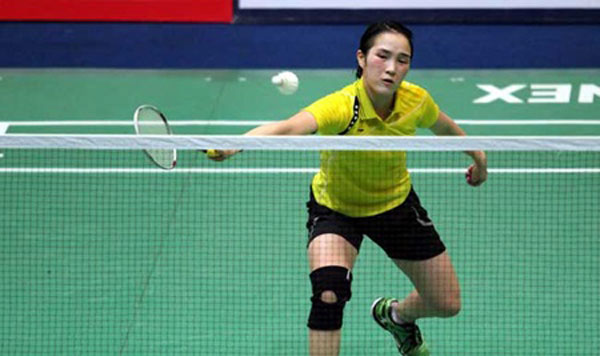 Badminton, Viet Nam Open