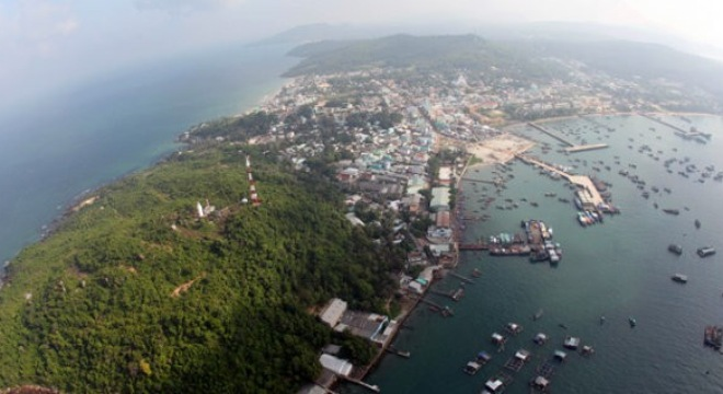 Macau group wants to invest in Phu Quoc casino, Sun City Group