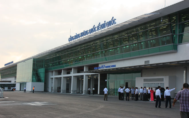 The billionaire who wants to acquire Phu Quoc Airport