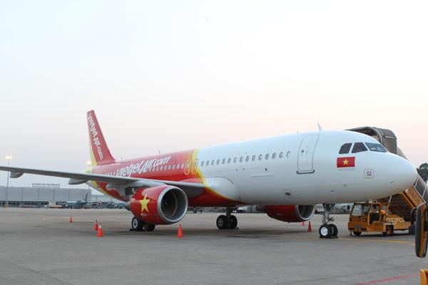 Vé máy bay  Thành phố Hồ Chí Minh đi Chu Lai