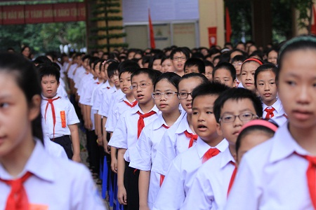 Educators, parents complain about entrance-exam ban at secondary schools