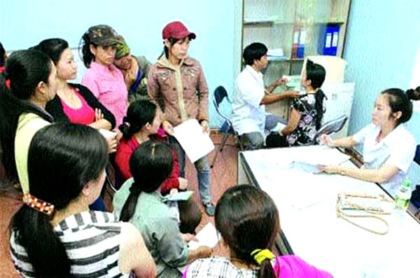 health insurerance in vn Context: in 1989, health insurance (hi) was introduced in vietnam and began to be implemented in 1992 there was limited progress until the 2014 law on hi.