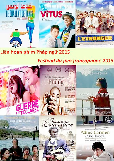 Francophone Film Festival opens in big cities