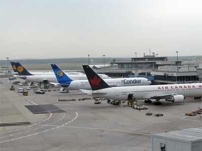 How high will airfares go?