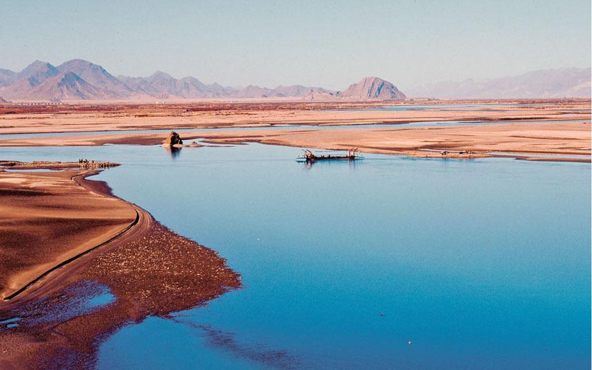 Mekong River Among Top 14 Most Beautiful Rivers Worldwide News Vietnamnet