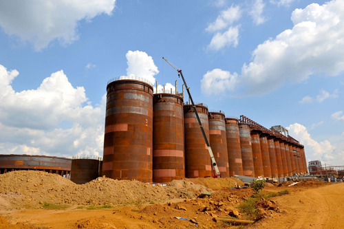 Chinese technology may kill bauxite projects: scientists