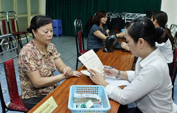 Social Security Law, retire, labourers