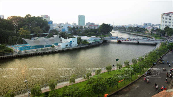 HCM City seeks investors for wastewater treatment plant
