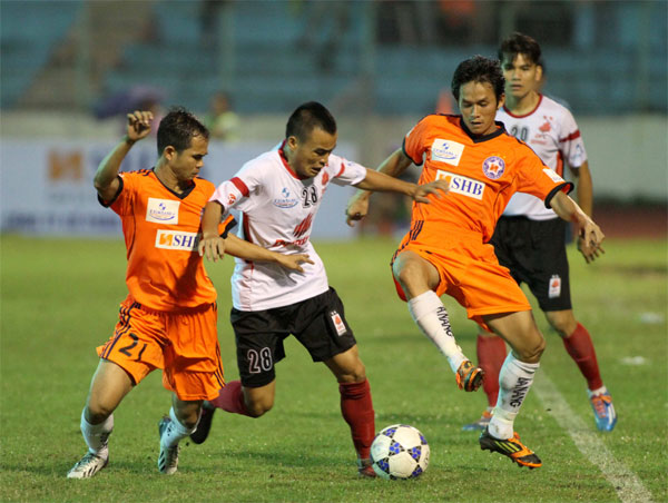 Ninh Binh FC seeks comeback