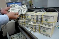 Will a stable exchange rate ease the foreign-debt burden?