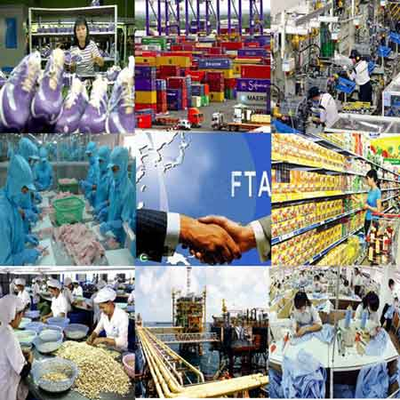 European Parliament assesses Vietnam's readiness for FTA