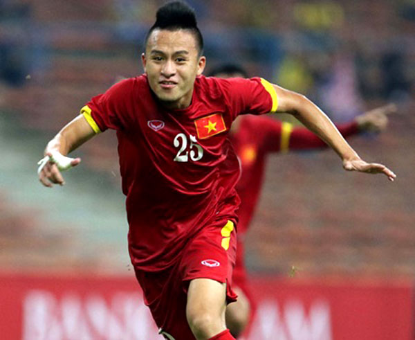 Viet Nam U23s set semi-final goal