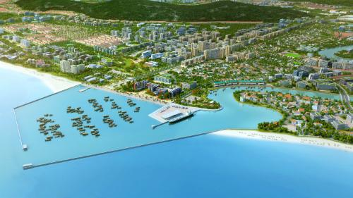 Kien Giang chooses investor for Phu Quoc Int'l Passenger Port