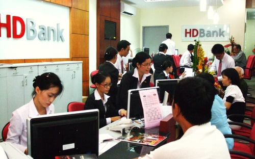 HDBank to raise total asset value by 21.5% this year