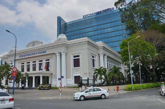 Why will 'Wall Street' be moved from HCM City to Hanoi?
