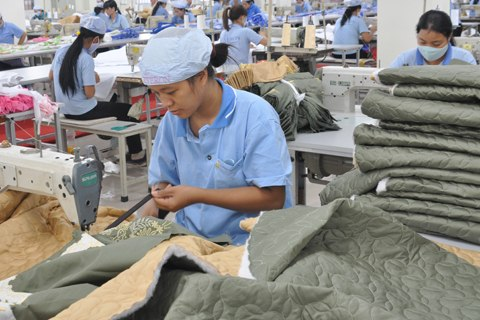 Vietnam labor scored only 4 out of 10 points: WB survey
