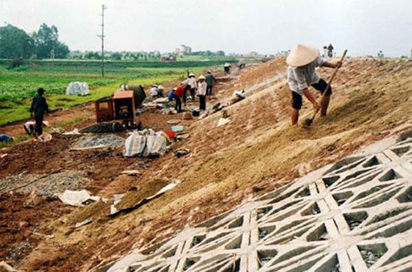 Hanoi takes measures to prepare for monsoon season