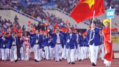 Vietnam establishes national sports delegation to 28th SEA Games