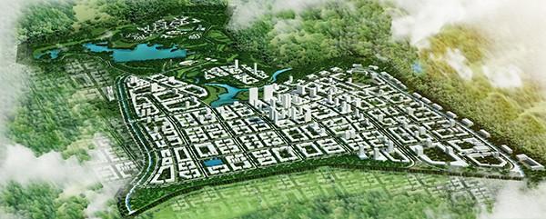 Da Nang may become 'Singapore of Vietnam'