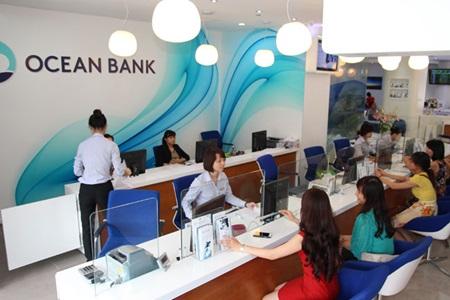 Vietnam, OceanBank, SBV, nationalization