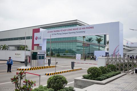 Korean chaebols promote investment in Vietnam