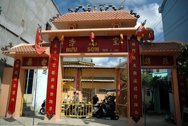 Kết quả hình ảnh cho clay pagodas in soc trang province