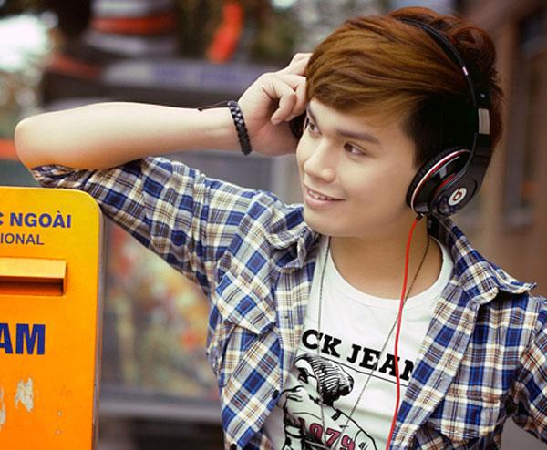 Vietnamese singer Trung Quan to perform in Japan