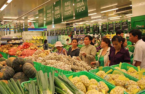 Agricultural sector aims high for FDI