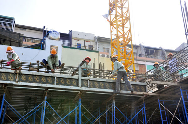 Workers, protection, inspectors, labourer safety