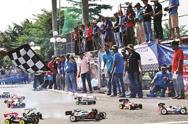 Rc Car Racing News Vietnamnet