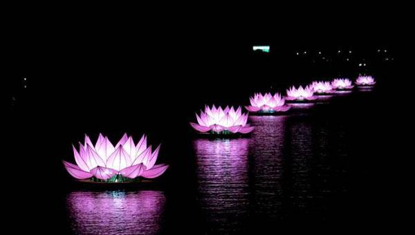 Image Hue Celebrates Buddha S Vesak News Vietnamnet
