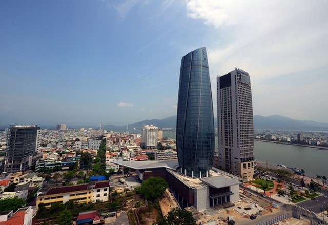 The 10 tallest buildings in Vietnam - News VietNamNet