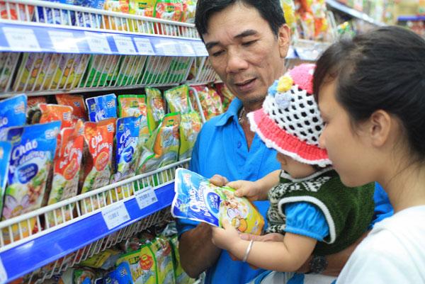 Vietnam, rice products, fat profit, tax