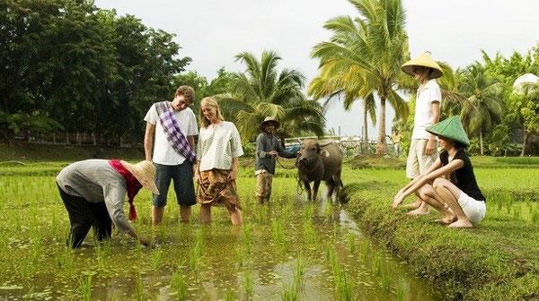 ASEAN, attract, inbound tourists, international travellers