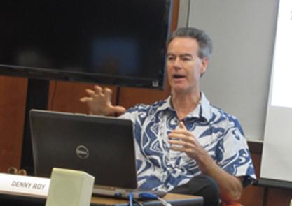 Dr. Denny Roy, East Sea, South China Sea, China, nine dash line