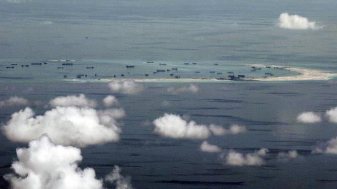 Hoang Huong, Denny Roy, Sherry P. Broder, east sea, hoang sa, truong sa, china, south china sea conflict