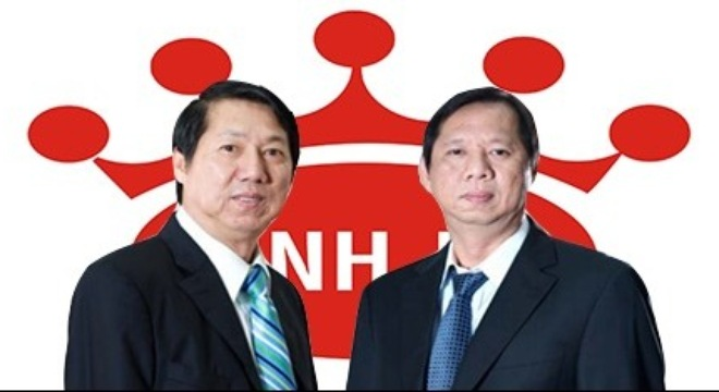 "Vietnam's ""chaebols"": Tran brothers rule Kinh Do Corp."