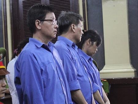 Saigon loan scam: Agribank clerks get 30 years